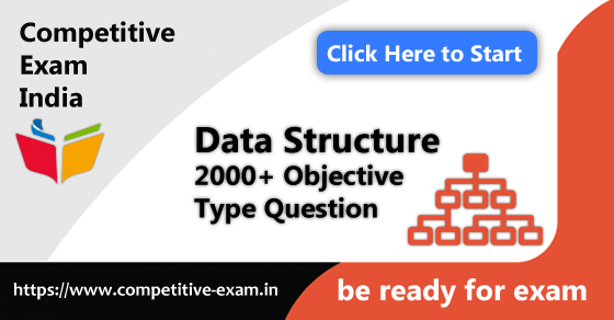 Data Structure Objective Type Questions | PDF Download | 2019| Page 1